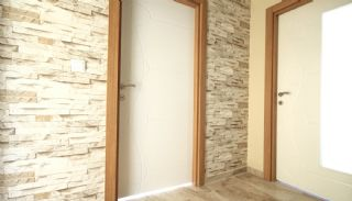 شقق رخيصة للبيع في تركيا مع شرفة كبيرة, تصاوير المبنى من الداخل-15