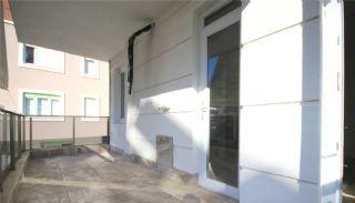شقق رخيصة للبيع في تركيا مع شرفة كبيرة, تصاوير المبنى من الداخل-17