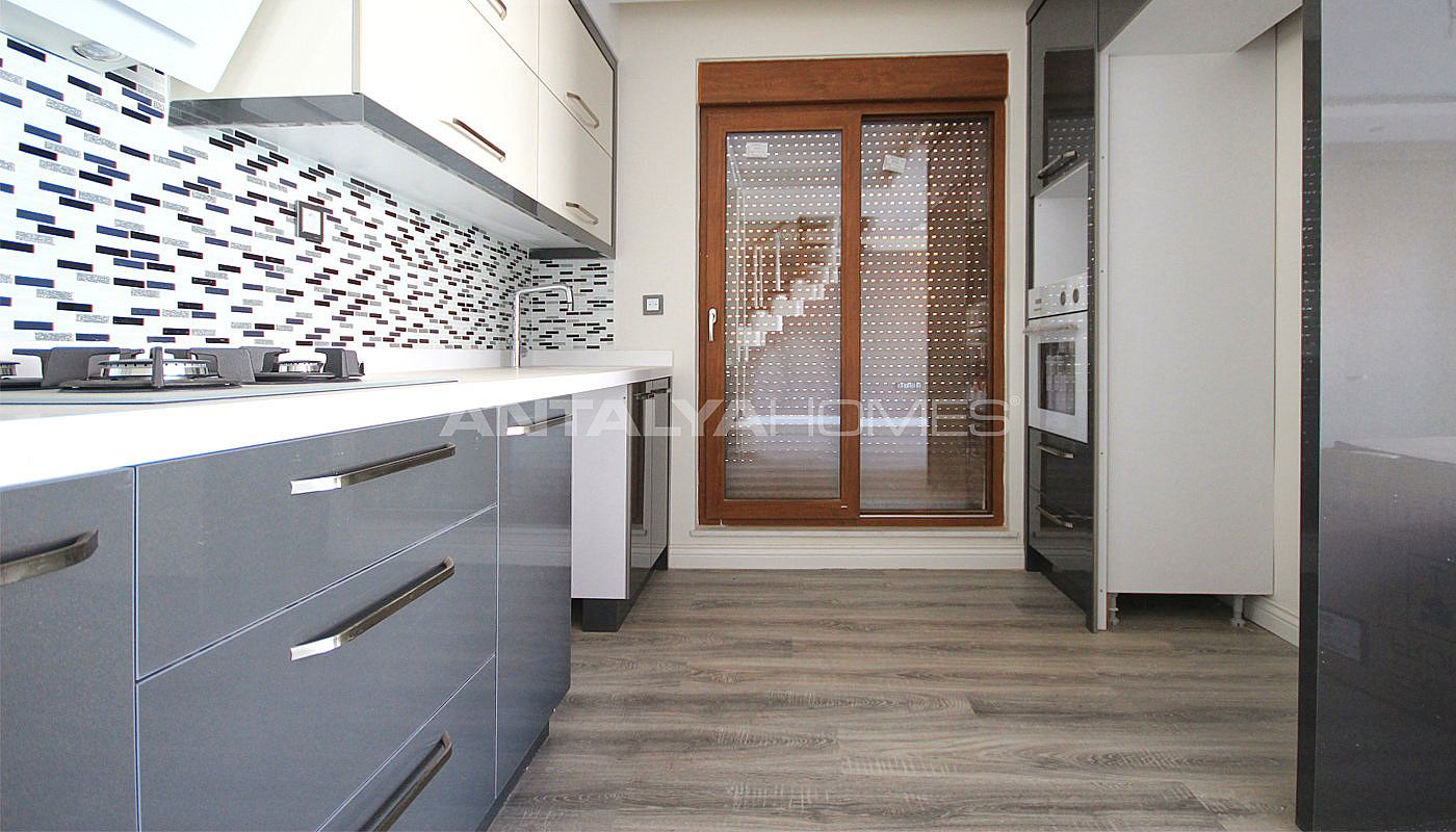 Lara appartements vendre avec cuisine equip e - Cuisine equipee appartement ...