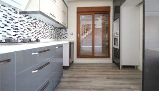 Güzeloba'da Ankastre Mutfaklı Satılık Daireler, İç Fotoğraflar-4