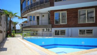 Smart Apartments Close to the Sea in Lara Guzeloba, Antalya / Lara - video