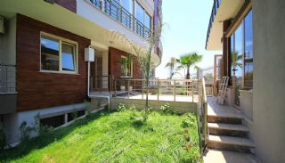 Meerblick Wohnungen in Güzeloba-Antalya, Antalya / Lara - video