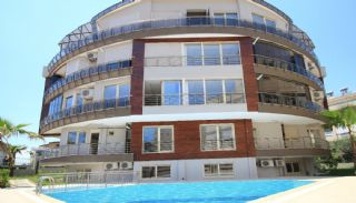 Smart Apartments Close to the Sea in Lara Guzeloba, Antalya / Lara
