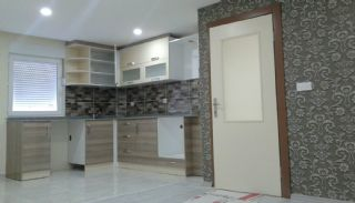 New Apartments Close to the Sea in Guzeloba, Lara, Interior Photos-1