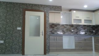 New Apartments Close to the Sea in Guzeloba, Lara, Interior Photos-2
