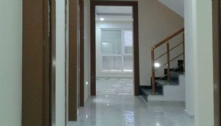 New Apartments Close to the Sea in Guzeloba, Lara, Interior Photos-3
