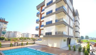 Turnkey Konyaalti Apartments in Liman, Antalya / Konyaalti