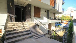 Flats in Walking Distance to Konyaalti Beach, Antalya / Konyaalti - video