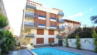 Flats in Walking Distance to Konyaalti Beach, Antalya / Konyaalti