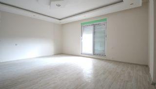 شقق للبيع بموقع مركزي في انطاليا, تصاوير المبنى من الداخل-1