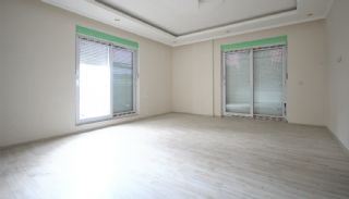 شقق للبيع بموقع مركزي في انطاليا, تصاوير المبنى من الداخل-2