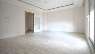 شقق للبيع بموقع مركزي في انطاليا, تصاوير المبنى من الداخل-3