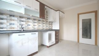 Flats for Sale in Prime Location of Antalya, Interior Photos-5
