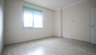 شقق للبيع بموقع مركزي في انطاليا, تصاوير المبنى من الداخل-10
