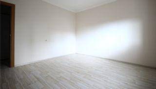 شقق للبيع بموقع مركزي في انطاليا, تصاوير المبنى من الداخل-11