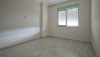 Flats for Sale in Prime Location of Antalya, Interior Photos-13