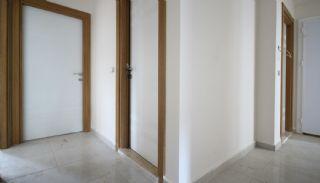 شقق للبيع بموقع مركزي في انطاليا, تصاوير المبنى من الداخل-17