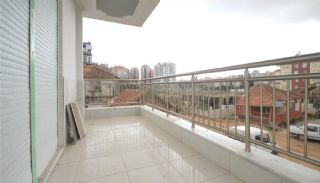 Flats for Sale in Prime Location of Antalya, Interior Photos-18