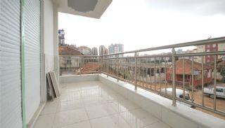 شقق للبيع بموقع مركزي في انطاليا, تصاوير المبنى من الداخل-18