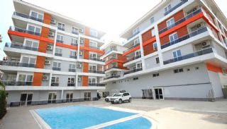 Antalya Apartments with Separate Kitchen, Antalya / Center