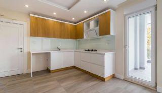 شقق انطاليا مع مطبخ منفصل, تصاوير المبنى من الداخل-4