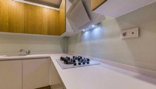 شقق انطاليا مع مطبخ منفصل, تصاوير المبنى من الداخل-5
