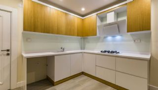 Antalya Apartments with Separate Kitchen, Interior Photos-7