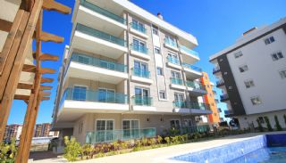 Antalya Apartments 600 m to the Beach, Antalya / Konyaalti - video
