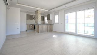 Квартиры в Анталии в 600 Метрах от Моря, Фотографии комнат-2