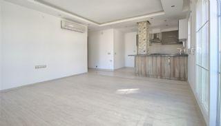 Квартиры в Анталии в 600 Метрах от Моря, Фотографии комнат-3