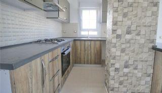 Квартиры в Анталии в 600 Метрах от Моря, Фотографии комнат-5