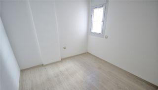 Квартиры в Анталии в 600 Метрах от Моря, Фотографии комнат-8