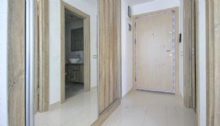 Квартиры в Анталии в 600 Метрах от Моря, Фотографии комнат-10