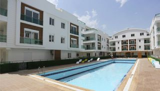 Lyxiga Konyaalti Lägenheter i Populärt Läge, Antalya / Konyaalti - video