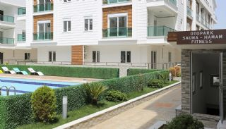 Luxury Konyaalti Flats at Popular Location, Antalya / Konyaalti - video