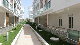 Luxus Konyaalti Wohnungen in Beliebter Lage, Antalya / Konyaalti - video