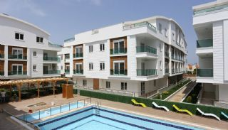 Luxury Konyaalti Flats at Popular Location, Antalya / Konyaalti