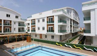 Lyxiga Konyaalti Lägenheter i Populärt Läge, Antalya / Konyaalti