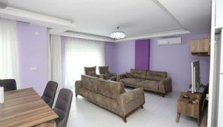 Lyxiga Konyaalti Lägenheter i Populärt Läge, Interiör bilder-1