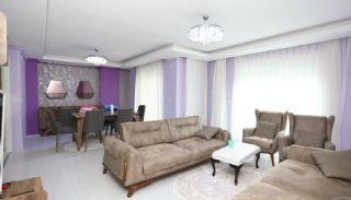 Luxus Konyaalti Wohnungen in Beliebter Lage, Foto's Innenbereich-2