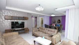 Luxus Konyaalti Wohnungen in Beliebter Lage, Foto's Innenbereich-3