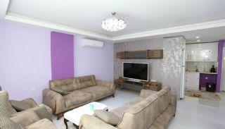 Luxus Konyaalti Wohnungen in Beliebter Lage, Foto's Innenbereich-4
