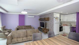 Luxus Konyaalti Wohnungen in Beliebter Lage, Foto's Innenbereich-5