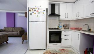Lyxiga Konyaalti Lägenheter i Populärt Läge, Interiör bilder-7