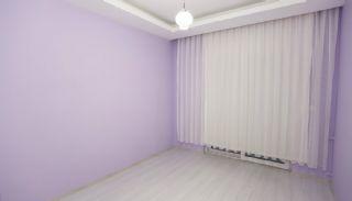 Luxus Konyaalti Wohnungen in Beliebter Lage, Foto's Innenbereich-9