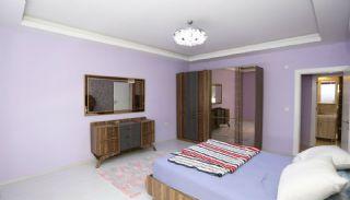 Luxus Konyaalti Wohnungen in Beliebter Lage, Foto's Innenbereich-14