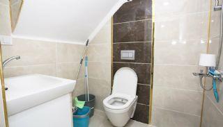 Luxus Konyaalti Wohnungen in Beliebter Lage, Foto's Innenbereich-16