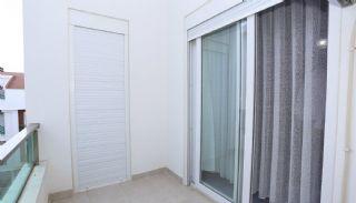 Luxus Konyaalti Wohnungen in Beliebter Lage, Foto's Innenbereich-17