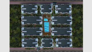 Luxury Konyaalti Flats at Popular Location, Property Plans-1
