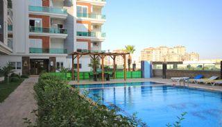 Elegant Apartments with Generator in Konyaalti, Antalya / Konyaalti - video